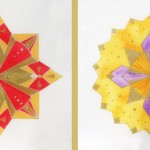 Red&Gold x2 Star WEB